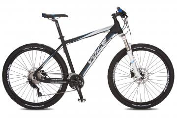 "Voice VOLUME MTB 29"" XT - Deore 500 3x10 spd"