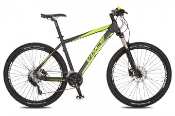 "Voice VOLUME MTB 27,5"" XT - Deore 500 3x10 spd"