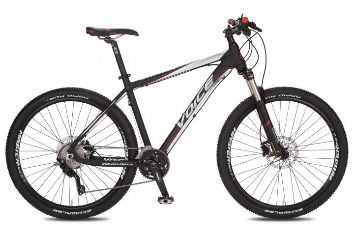"Voice VOLUM MTB 29"" XT - Deore 500 3x10spd"